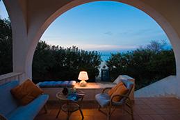 San Vito Lo Capo, una delle più belle spiagge della Sicilia.