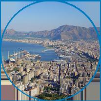 Le origini di Palermo si fanno risalire tra l'VIII e il VII secolo a.C., all'epoca della colonizzazione...